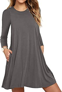 Best gray dress casual Reviews