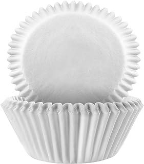 IBILI 735900 - Capsulas Reposteria (Blancas)
