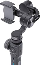 Zhiyun Smooth 4 [Official] Handheld Smartphone Gimbal (with Tripod), Black