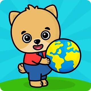 Juegos educativos para niños de 2 a 5 años