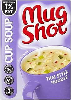 mugshot cup soup