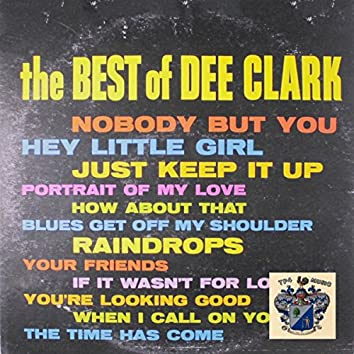 The Best of Dee Clark