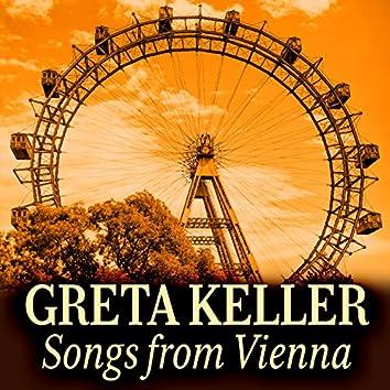 Greta Keller: Songs from Vienna