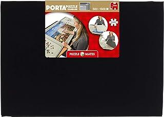 Jumbo - 10806 - Puzzle Mates Portapuzzle Standard up to 1500 pce Puzzles - Puzzle mates