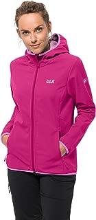 Jack Wolfskin Northern Point Women's Robust Windproof Soft Shell Jacket