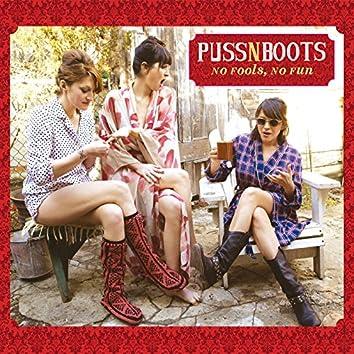 No Fools, No Fun (Deluxe)
