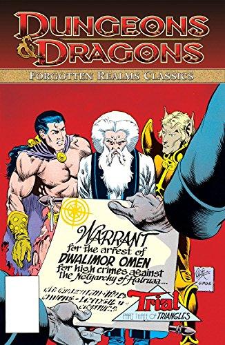 Dungeons & Dragons: Forgotten Realms Classics Volume 2 (D&D...