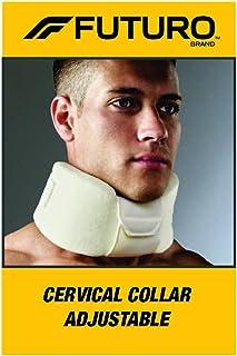 Futuro Soft Cervical Collar, Adjustable
