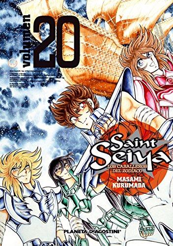 Saint Seiya. Los Caballeros Del Zodíaco - Número 20: 150 (Manga Shonen)