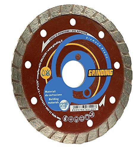 GRINDING DISCO DIAM.CONT. MM.230 MOD.PN-K