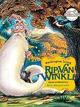 Rip Van Winkle (Rabbit Ears: a Classic Tale)