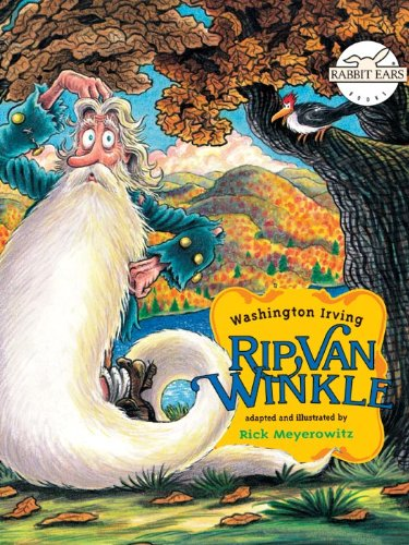 Rip Van Winkle (Rabbit Ears: a Classic Tale) - Kindle edition by Irving, Washington, adaptation by Rick Meyerowitz, Rick Meyerowitz. Children Kindle eBooks @ Amazon.com.