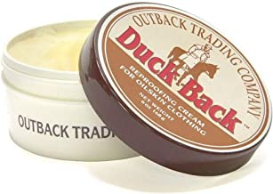 Outback Trading Company Duck Back Oilskin Reproofing Cream