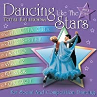 Dancing Like The Stars by Dance Life Studio Orchestra & Singers (2010-04-20)
