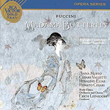 Madama Butterfly Highlights