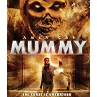 Deals on American Mummy Blu-ray 3D