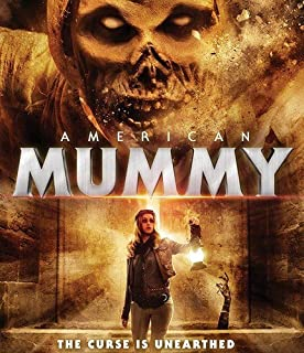 American Mummy 2D Versions