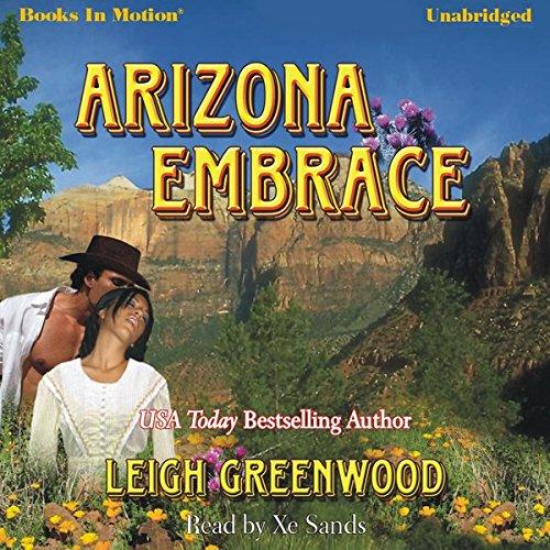 Arizona Embrace cover art