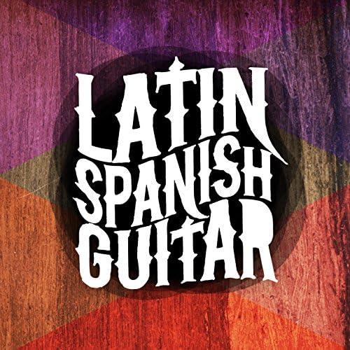Latin Passion, Latin Guitar & Latin Guitar Maestros