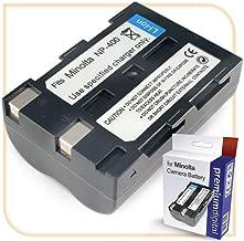 PremiumDigital Pentax D-L150 Replacement Battery for Camera Black