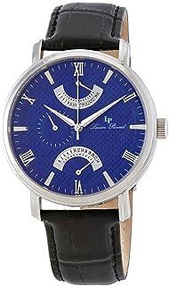 Verona GMT Retrograde Blue Dial Men's Watch 10340-03
