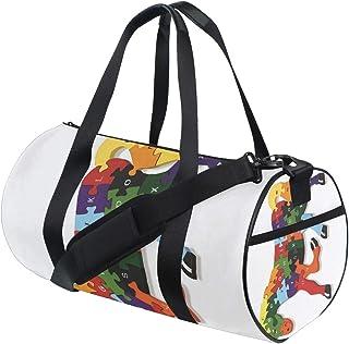 b2acd75378e2 Amazon.com: BSN SPORTS - Sports Duffels / Gym Bags: Clothing, Shoes ...