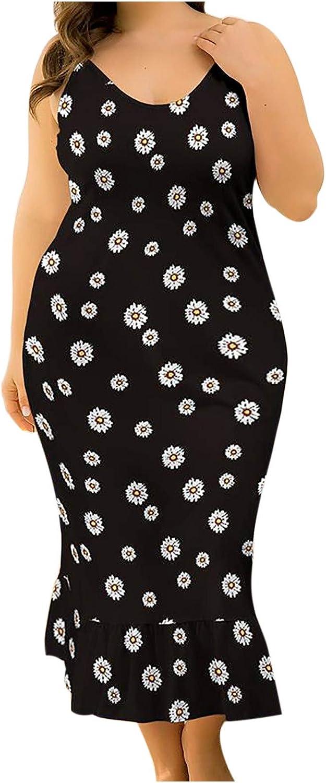 Women's Plus Size Pajamas Set ,Short Sleeve Sleepwear with Long Pants (2PCs Set)