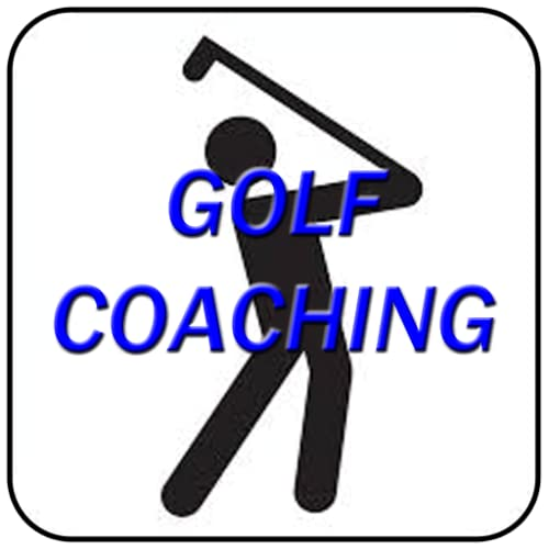Golf Coaching And Training App
