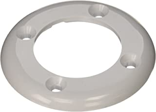 Hayward SPX1408B Face Plate Replacement for Hayward Fittings, White