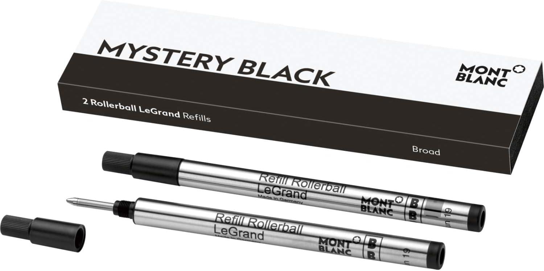 Repuestos Montblanc Meisterstück LeGrand (B) Mystery Black