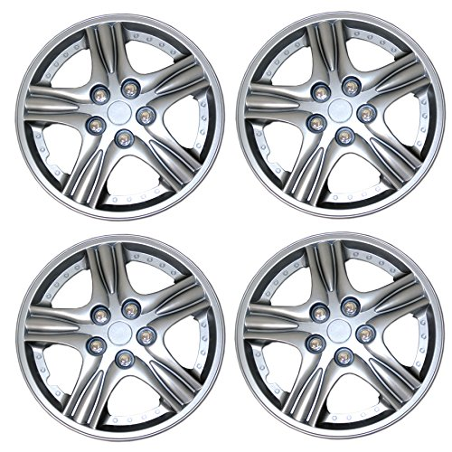 03 honda accord hubcaps - 7