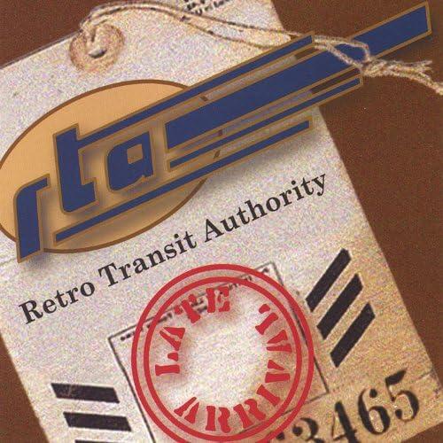 Retro Transit Authority