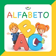 Alfabeto (Palavras Collection) (Portuguese Edition)