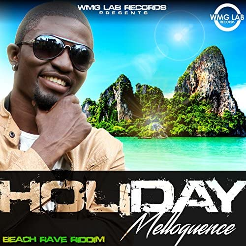 Melloquence, WMG Lab Records