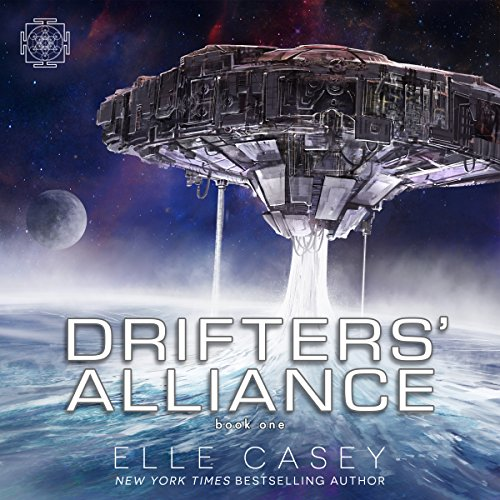 Drifters' Alliance, Book 1 audiobook cover art