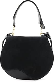 BREE Nature Beauty 7 Shoulder Bag M Black