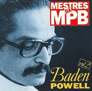 Mestres da MPB 2