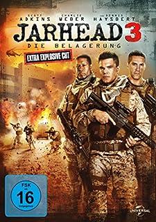 Jarhead 3: Die Belagerung
