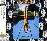 High N Dry