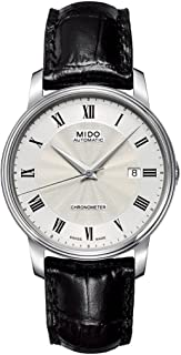 MIDO - Baroncelli III M0104081603320 - Reloj automático para Hombre (diámetro: 39 mm)