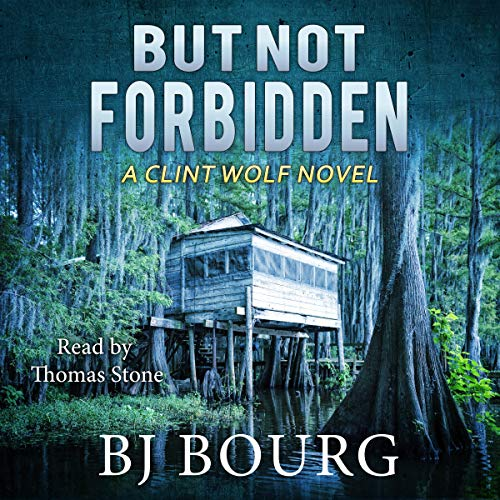 But Not Forbidden audiobook cover art