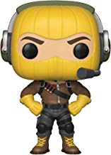 Funko- Figurines Pop Vinyl: Fortnite: Raptor, 36823, Multi