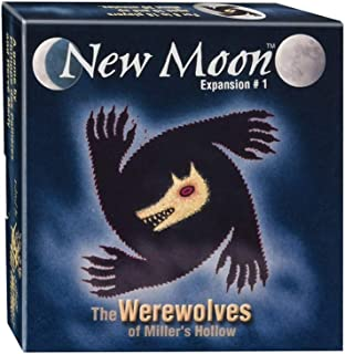 Best werewolves of millers hollow characters expansion Reviews
