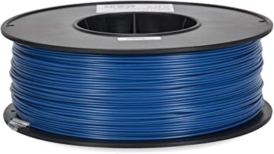 Inland 1.75mm Blue ABS 3D Printer Filament - 1kg Spool (2.2 lbs)