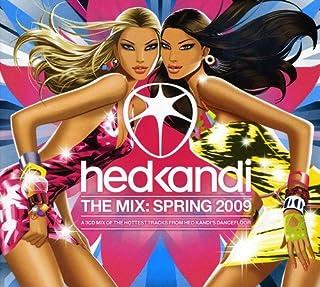Hed Kandi: Mix Spring 2009 / Various