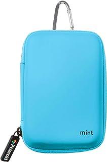 Polaroid Eva Case for Mint Instant Camera & Printer(Blue), Model:PLMINTEVABL