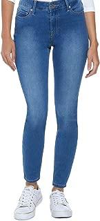 GUESS Factory Women's Tahiana High-Rise Skinny Jeans