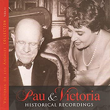 Pau & Victoria Historical Recordings