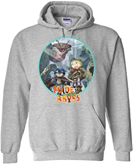 Made in Abyss Anime Stylish Hoodie