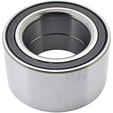 WJB WB511041 Front or Rear Wheel Bearing Replace National 511041